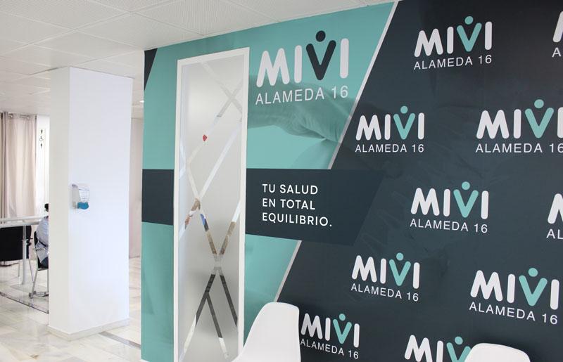 MIVI Alameda16 centro de fisioterapia Málaga