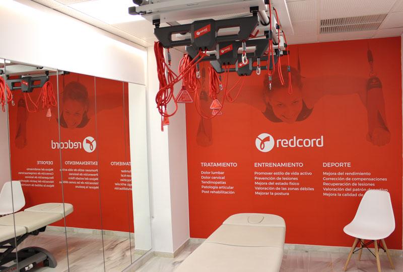 redcord MIVI Alameda16