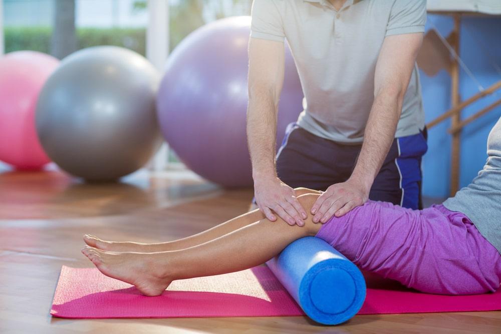 terapias disciplinas rehabilitación