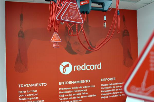 redcord Málaga