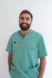 Carlos Ruiz Muñoz fisioterapeuta Málaga