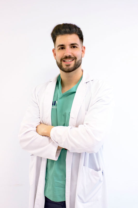 Pablo Marín