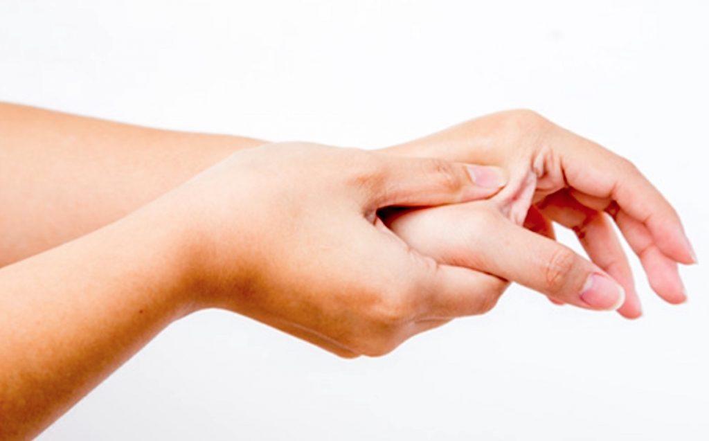 Rizartrosis tratamiento del dolor