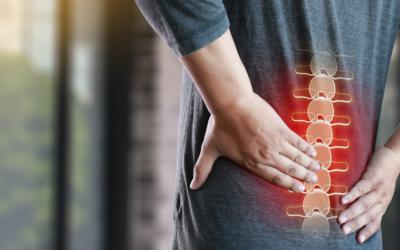¿Lumbalgia o Ciatalgia? ¿Dolor en la zona baja de la espalda? ¿Irradiación hacia las piernas?