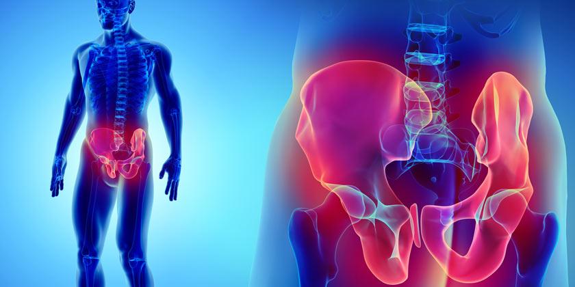¿Qué es la pubalgia? ¿Dónde se encuentra el pubis? ¿Cómo podemos tratarla?