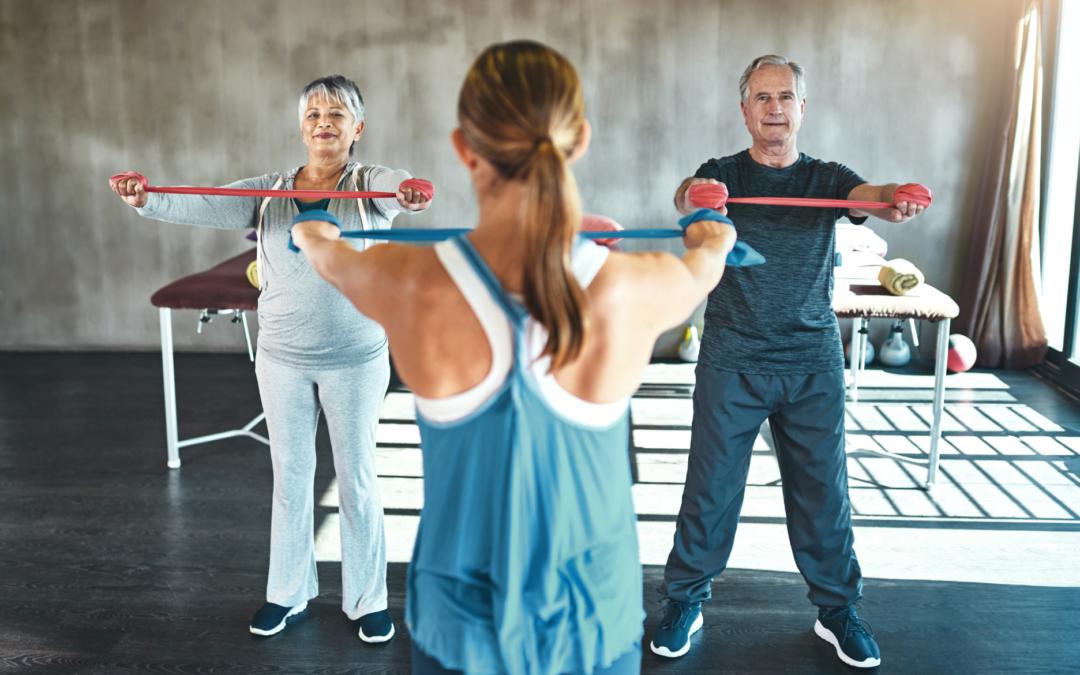 La actividad física y sus beneficios